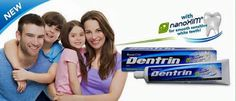Royale Products Online Shop NL: Now Available!   Royale's Dentrin toothpaste!The F...