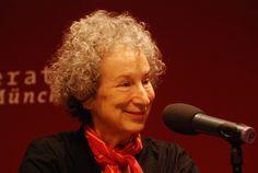 »Das Jahr der Flut« (Berlin Verlag): Lesung mit Margret Atwood im Literaturhaus München (19.10.2009) © Lissy Mitterwallner