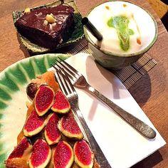 Veganes Restaurant München: Welche Lieblingsrestaurants ich in München habe, erfährst du in Teil 1!
