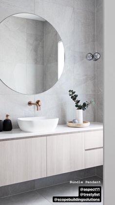 Home Interior Vintage .Home Interior Vintage Bathroom Renos, Laundry In Bathroom, Bathroom Faucets, Small Bathroom, Master Bathroom, Washroom, Bathroom Renovations, Bad Inspiration, Bathroom Inspiration
