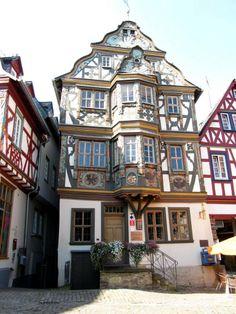 Killinger Haus in Idstein