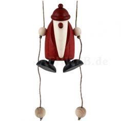 bjorn kohler santa swinging