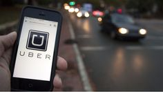 Empresario demanda a Uber por un 'error' en la App que provocó su divorcio