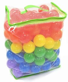 Non-Toxic 100 Wonder Playball 'Phthalate Free' Crush Proof with Mesh Tote Pit Balls, Multicolor Barbie Chelsea Doll, Kids Toy Shop, Barbie Kids, Kids Tents, Play Tents, Toddler Girl Gifts, Kids Outdoor Play, Net Bag, Ballet