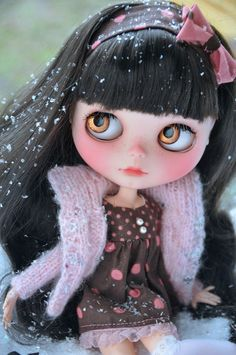 Top 14 Beauty Vintage Blythe Doll Designs – Live Happy Life With Easy Funny Idea - Easy Idea (4)