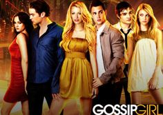 How to: Gossip Girl Fashion - love the fashion on this show! (Except for Blair O_O) Gossip Girl Online, Gossip Girls, Watch Gossip Girl, Estilo Gossip Girl, Gossip Girl Fashion, Movies And Series, Movies And Tv Shows, Tv Series, Best Tv Shows