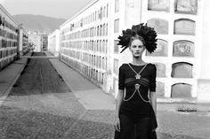 S/S '14 Collection #Peru #anialvarezcalderon #fashion