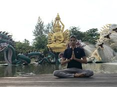 When you daily cleanse your body by bathing, then isn't it necessary to clean your mind and soul too? Yes!!!!! Then look no further and go on a #yoga_and_meditation_retreat. A Retreat helps you nourish & cleanse your body from the inside out. #7_Days_Yoga_Retreat_in_Bangkok_Thailand - The exhilarating yoga retreat at the downtown of the Bangkok is designed and programmed for those who are interested in both yoga and leisure.