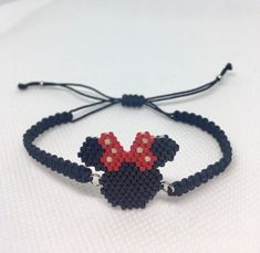 Items similar to Set of 3 Miyuki beaded bracelets handmade - Gold plated lobster clasp on Etsy Diy Bracelets Easy, Seed Bead Bracelets, Seed Bead Jewelry, Bead Jewellery, Handmade Bracelets, Beaded Jewelry, Native Beading Patterns, Hand Embroidery Design Patterns, Bead Sewing