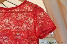 Blog de moda, costura y diy: Oh, Mother Mine DIY!!: PATRONES