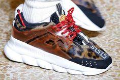 3b8b5d4ddb39 2 Chainz x Versace Chain Reaction Release Date - Sneaker Bar Detroit
