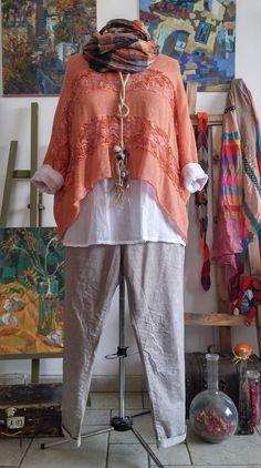 Vintage Clothes Style Outfits Color Combos Ideas For 2019 Trendy Fashion, Plus Size Fashion, Boho Fashion, Vintage Fashion, Womens Fashion, Vintage Style Outfits, Chic Outfits, Hijab Fashion, Fashion Outfits
