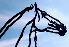 Vensters in het landschap (kunstenaar Alice Helenklaken) Alice, Horses, Character, Art, Art Background, Kunst, Performing Arts, Horse, Lettering