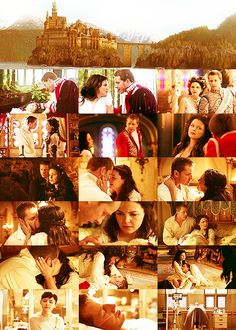 Snow & Charming | #Snowing | Once Upon a Time