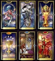 Tarot Card Online Predictions Free