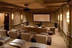 movie room.. i think yes!!