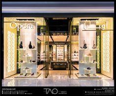 Opera Shoes shop fro