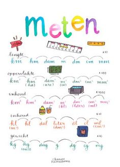 NEW: Table poster or format ★ In daily life I work in education as a group teacher and interna D School, School Hacks, Primary Education, Kids Education, Education Quotes, Parenting For Dummies, High School Counseling, Montessori Math, Maria Montessori