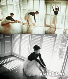 박신혜 마리끌레르 2014 Park Shin Hye at Marie Claire Magazine 2014