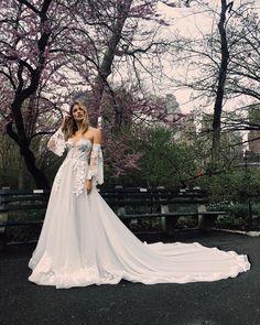 Forecast 2018 Wedding Dress