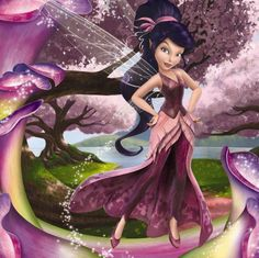 Disney Fairies Redesign - Disney Fairies Photo (34698212) - Fanpop