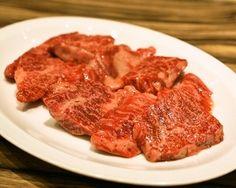 焼肉ジャンボ 本郷/ハラミ(1,450円)