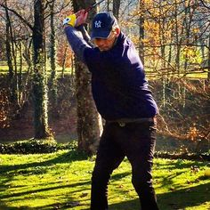 Winter Golf near Turin #ugolflounge #golf #turin  Ugolf Lounge Team wish you all the best for 2016