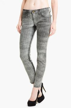 http://www.taigan.com/shops/sanctuaryofstyle/items/32853-currentelliott-ankle-skinny-in-mesh-print-by-currentelliott