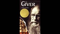 The Giver - Twelve-year-old Jonas lives in a seemingly ideal world. Not until he is given his life assignment as the Receiver does he begin to unders. The Giver Lois Lowry, Library Books, Audio Books, Books To Read, Youtube, Classroom Language, Charlotte Mason, Language Arts