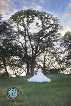 Inspired by Disney's movie Cinderella. Our studio spring creative photo shoot. Senior model Lara models a blue & white ball gown from Sierra Bridal. Jennifer Rapoza Photography, Sonora, CA. Hair and makeup by Jessica Alger. Motherlode Ranch, Sonora, CA