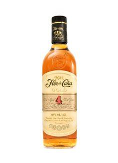Flor De Cana Gold Rum