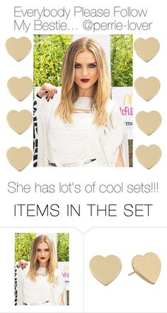 """""""Go follow @perrie-lover"""" by jadethirlwall92 ❤ liked on Polyvore featuring art"""