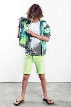 Friday Favorite: Retour Jeans SS17 on Mini-Maven.com