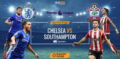 Prediksi Bola Hari Ini lanjutan Liga Inggris pekan ke-34 antara Chelsea vs Southampton yang akan berlangsung di Stamford Bridge, 26 April 2017.