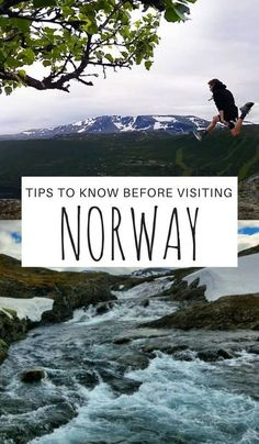 Are you considering a trip to Norway? In this interview with a young insider, you'll learn about Norway travel - things to do in Norway, where to stay in Norway and why Norway should be on your travel list!