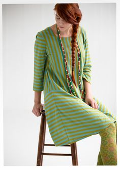 Product – GUDRUN SJÖDÉN – Webshop, mail order and boutiques | Colorful clothes and home textiles in natural materials.