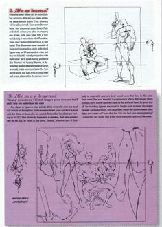 Back when Wizard magazine was still in print, they ran a column with Greg Capullo. Here is a section on perspective...
