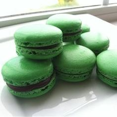 French Macaroons Recipe - Chicfluff
