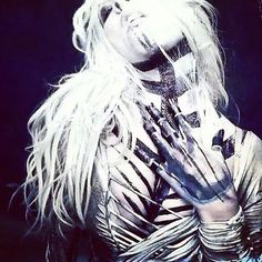 Maria Brink | In This Moment