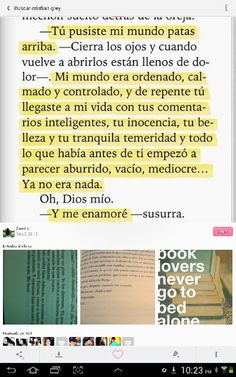 50 sombras de grey Fifty Shades Quotes, Shade Quotes, Cristian Grey, Jamie Dornan, Fifty Shades Of Grey, Sentences, Novels, Character Quotes, Love Of My Life