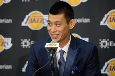 Jeremy Lin of the Los Angeles Lakers joined the Whistle Sports Network, bringing his YouTube channel with almost 400,000 subscribers to the sports-focused digital media platform started eight months ago.