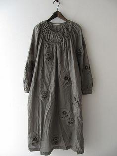 mina perhonen -- chum dress