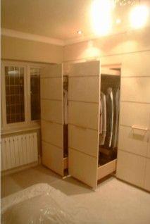 dressing table built in wardrobe - Google 검색