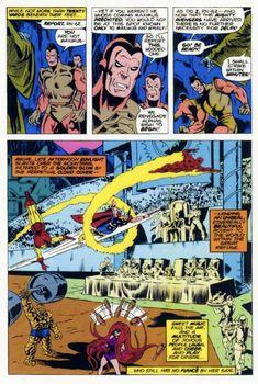 Sal Buscema, Avengers, Comic Books, Comics, Cover, The Avengers, Cartoons, Cartoons, Comic