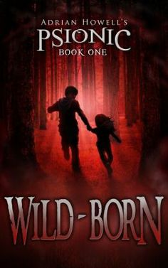 Wild-born [NOOK Book] by Adrian Howell