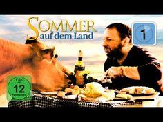 Sommer auf dem Land (Komödie in voller Länge) *HD*