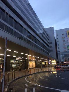 福岡 博多駅 2014.09.24