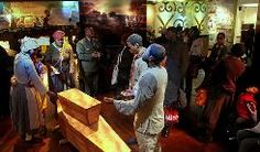 MUST READ: Did you know there is a massive slave burial site underneath Manhattan? Reports say 15,000-20,000 people of African descent were buried under New York City! It has become a National Historical Landmark and now has a Visitor Center. #blackhistory #newyorkhistory #slavery