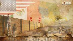EEUU - México: Problemas fronterizos