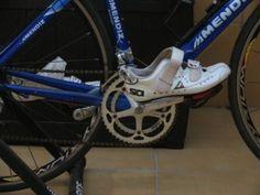 Transiciones en triatlon a lo pro. Gomas en las zapatillas - Neopren.es. Blog de productos de triatlon